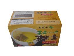 Ito En Oi Ocha Genmaicha Tea, 20-Count, 1.8 Ounce Boxes