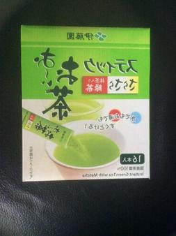 """ITO EN """"Oi Ocha"""" Instant Green Tea with Matcha  16 packe"""