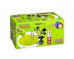 Ito En Oi Ocha Japanese Green Tea, Macha blend, pack of 100