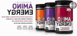 ON Amino Energy Optimum Nutrition 30 Servings Free Shipping