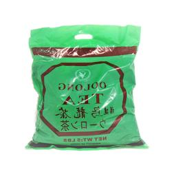 JMC Oolong Tea Premium Select Chinese Black/Green Tea Loose