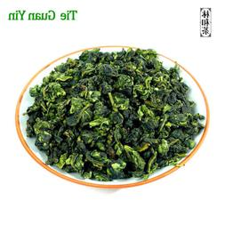 Oolong Tea Tie Guan Yin Orangic Natura Green Tea Chinese Loo