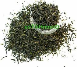 Organic Green tea Green Cloud Mist Loose Leaves Tea  1/2  LB