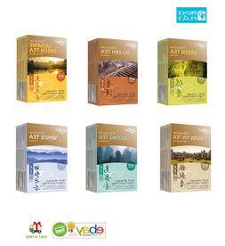 Prince of Peace Green Tea,Oolong Tea,Pu-Erh Tea,White Tea,Ja
