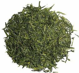 Organic  Green Tea Organic Sencha Loose Leaf Tea 1  LB