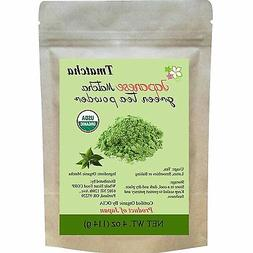Tmatcha Organic Japanese Matcha Green Tea Powder USDA Organi