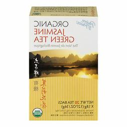 Prince of Peace Organic Jasmine Green Tea