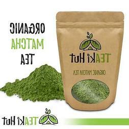 Organic Matcha Green Tea Powder Culinary Grade 2 oz  - Excel