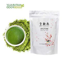 Organic Matcha Green Tea Powder Japanese Jade Leaf Ceremonia