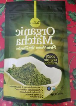 Organic Matcha Powder - prue green tea powder new, diet, hea