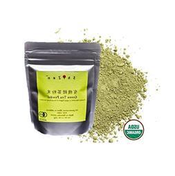 Organic Green Tea Powder  from Japan - ShiZen Tea