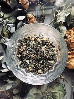 Organic Rooibos Green Tea, Lemongrass & Ginger Fresh Natural