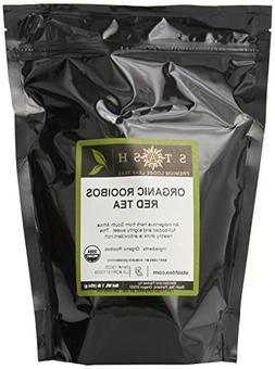 Stash Tea Organic Rooibos Loose Leaf Tea