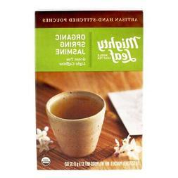 Mighty Leaf Tea Organic Spring Jasmine, 15-Count