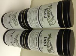 The Loose Leaf Organic Tea Bundle with 3 Jars: English Break