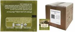 Numi Organic Tea Gunpowder Green, 100 Count Box of Tea Bags,