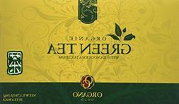 Organo Gold Gourmet Green Tea