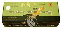 Panax Ginseng Extract w/Alcohol Pine Brand Prince Of Peace 1