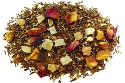 Peach Apricot Green Honeybush - Loose Leaf - Fusion Teas