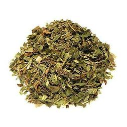 Peppermint Flavor Herbal Infusion Loose Leaf Green Tea Tippy