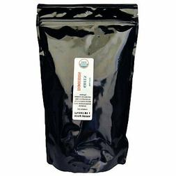 Port Trading Co  Organic Green Rooibos Caffeine Free 1 lb 45