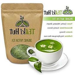 Powder Diet Drinks FOR Weight Loss Organic Green Matcha Tea