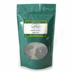 Premium China Green Tea, Classic Chinese Tea 50 Tea Bag