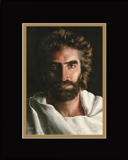 Prince of Peace Print, Double Matted, 16-inch x 20-inch, the