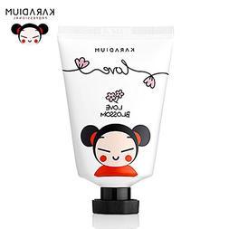 PUCCA LOVE EDITION Soft Hand Cream 60ml / Moisturizing & So