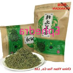 Puer Herbs Tea Wild Chinese Natural Green Ma-Huang Tea Herba