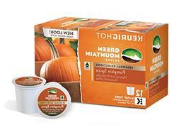 Green Mountain Coffee Pumpkin Spice 24 K-Cups