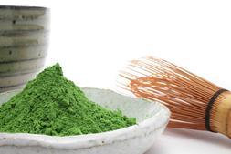 pure starter matcha green tea powder 100