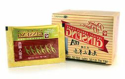 QTY 20 BAGS  Prince of Peace Instant Korean Ginseng Tea - Im