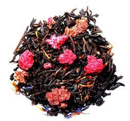 Nelson's Tea Raspberry Earl Grey Loose Leaf 2 oz.