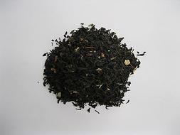 Raspberry Flavored Black Tea Loose Leaf 16 oz One Pound Atla