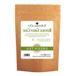 The Republic Of Tea Republic Chai Green Tea, 50 Tea Bag Refi
