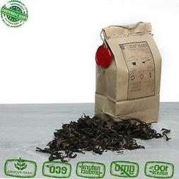 Russian Willow herb Green Tea IVAN TEA with FLOWERS FIREWEED