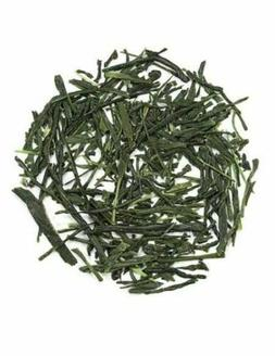 sencha premium green tea 5oz 1lb loose