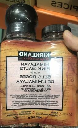 Kirkland Signature Himalayan Pink Salt