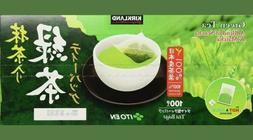 Kirkland Signature Ito En Matcha Blend , 100% Japanese Green