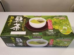 signature s 100 percent japanese tea leaves