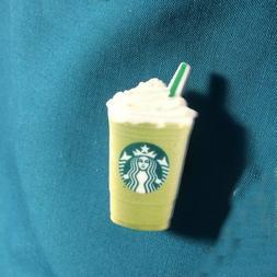 POPULAR / Famous  Matcha GREEN Tea Latte Frappe Coffee Drink