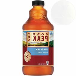 Gold Peak Sweet Tea Bottles 64 Fl Oz New Free Shipping