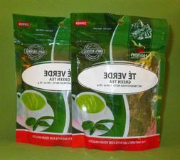 Te Verde Hierba   2 Bags