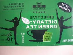Royal King-extra Strength Effective Dietary Green Tea -108 T