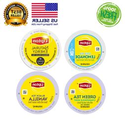 Lipton Tea and Iced Tea Keurig K-Cups  - PICK QUANTITY  & FL