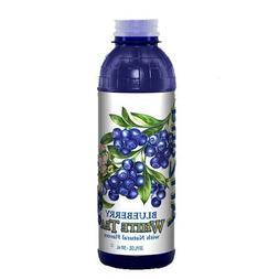 Arizona Tea Blueberry White Tallboys 20 Oz Plastic Bottles P