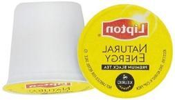 Lipton Natural Energy Tea 96 K cup Packs