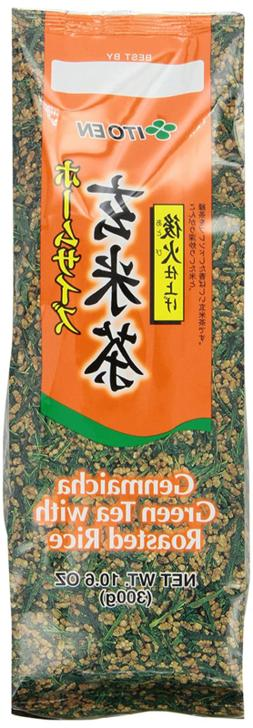 Ito-En Tea, Genmai-Cha, 10.6-Ounce Packages