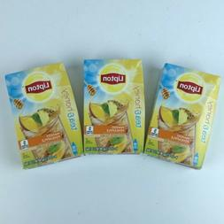 tea honey packets
